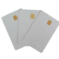 Tarjeta PVC - con Chip inteligente