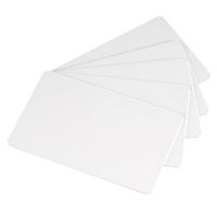 Tarjetas PVC - impresión ambos lados