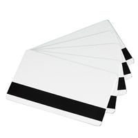 Tarjeta PVC - con banda magnetica